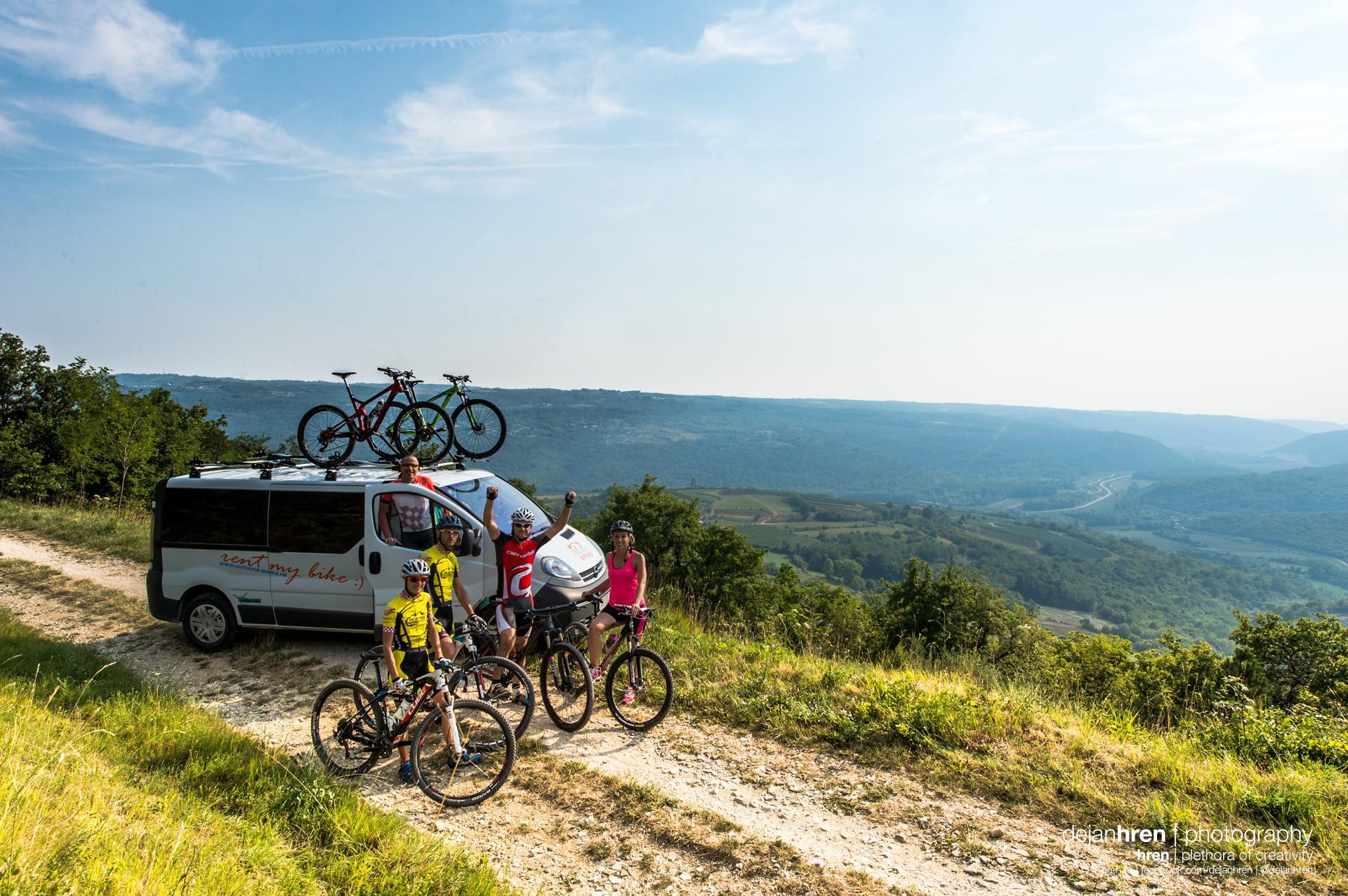 More than just a regular bike tour 3
