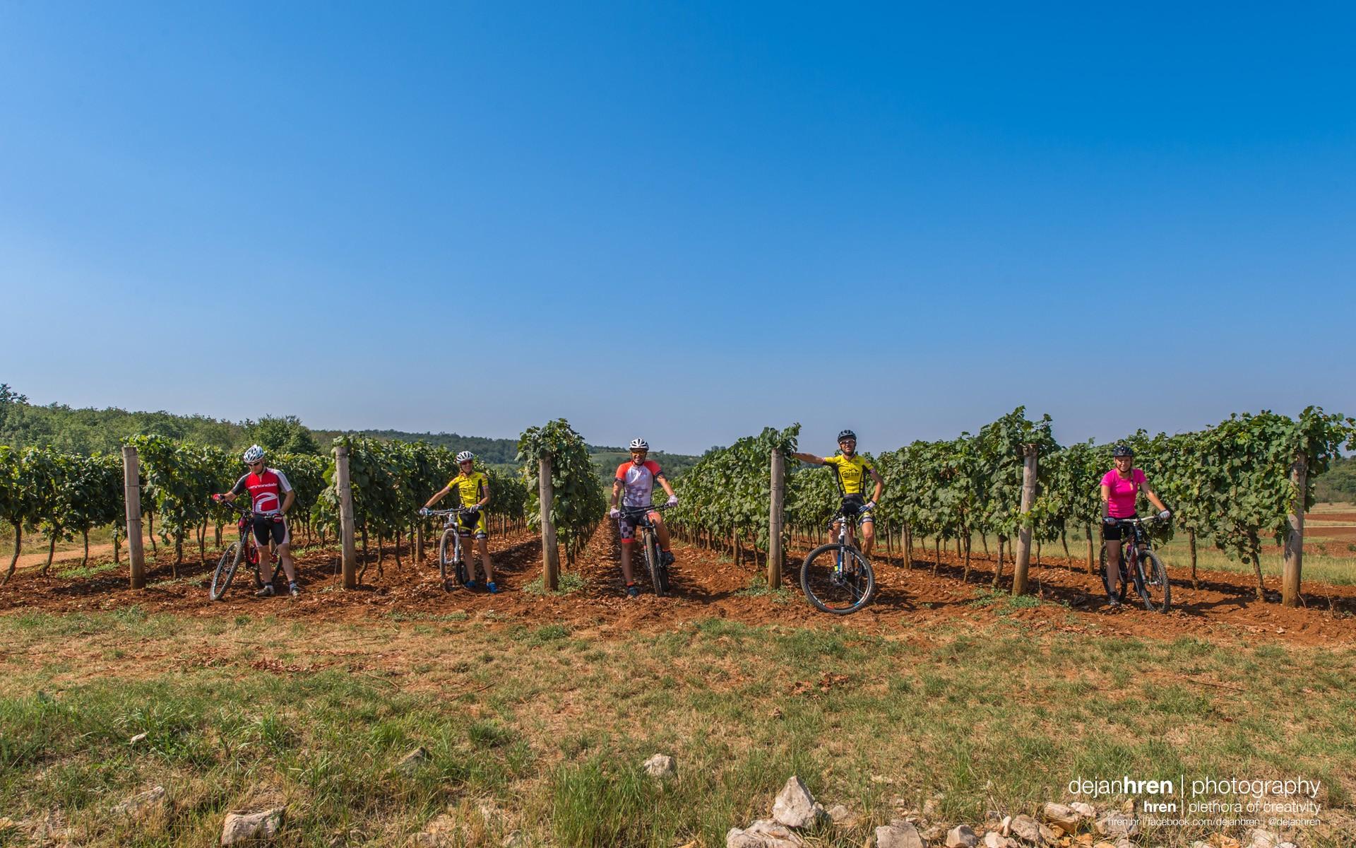 More than just a regular bike tour 1