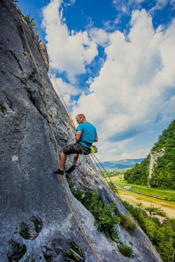 Outdoor-Klettern 10